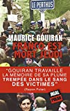 Franco est mort jeudi: Un thriller captivant (Polar)
