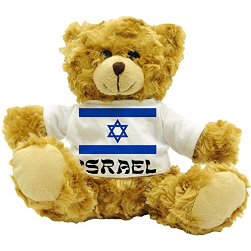 Image result for israel teddy bear