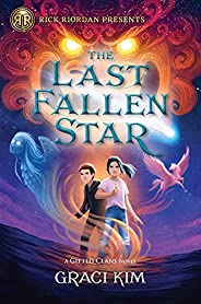 The Last Fallen Star: (A Gifted Clans Novel)