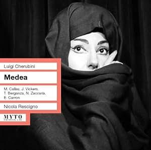 Medea   (Dallas Opera 1958)