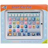 WDK PARTNER - A1204005 - Jeux électroniques - Tablette tactile bilingue