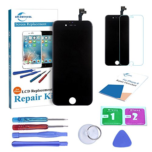 Er-estavel LCD Reparaturset For iphone 6 4.7