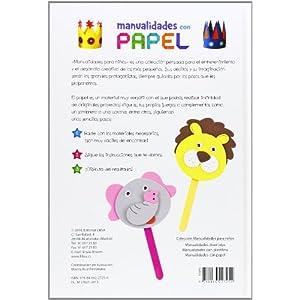 Manualidades con papel (Manualidades para Niños)