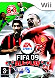 FIFA 09 All-Play [UK Import]