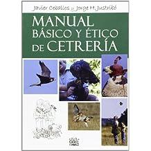 Manual básico y ético de cetrería