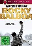 Rocky Balboa [Alemania] [DVD]