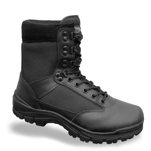 Brandit Phantom Tactical Boots schwarz Schwarz