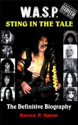 W.A.S.P. Sting in the Tale