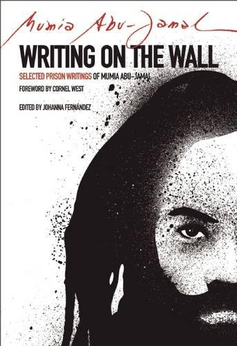 Writing on the Wall: Selected Prison Writings of Mumia Abu-Jamal (City Lights Open Media) por Mumia Abu-Jamal
