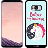 51IEaAeLKCL. SL160  Silicone Case for Samsung Galaxy S8 Plus (SM G955)   Unicorn Magic Pony Fantasy by UtArt UK best buy Review