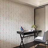 Vanme Sencillo Y Cálido Impermeables Autoadhesiva De Papel Tapiz Verde Tapiz Salón Sofá Wall-Papers Ajuste