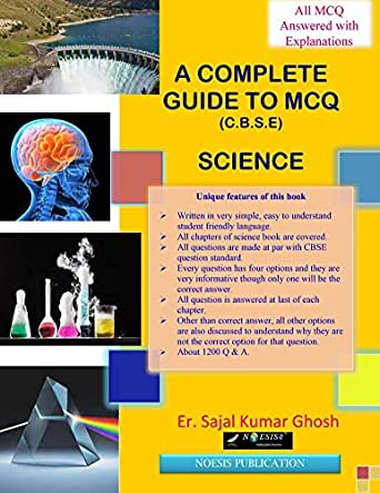 A Complete Guide To Mcq Science For Cbse Class 10 Class