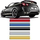 Striping Auto-adhésif Universel AutoStripe Cool350 - Rouge - 2+3mm x 975cm