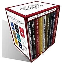 The Patrick Lencioni Box Set