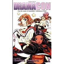 Dramacon Volume 2 Manga