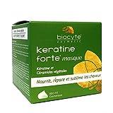 Biocyte Keratine Forte Reparaturbalsam ohne Ausspülen, 100 ml