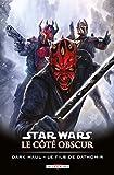 Star Wars - Le Côté obscur 15. Dark Maul - Le Fils de Dathomir
