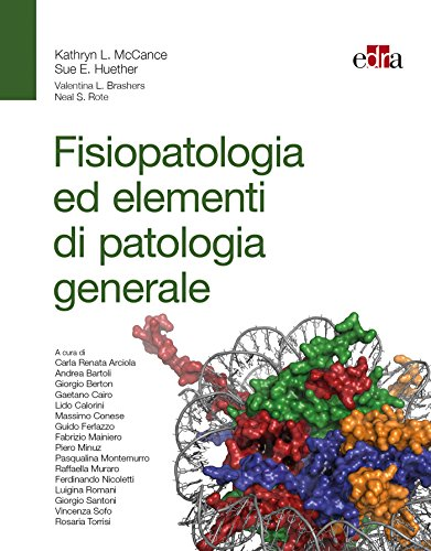 Fisiopatologia ed elementi di patologia generale