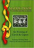 Maddy Prior-Evening of Carols [Reino Unido] [DVD]