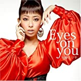 Eyes on You by Miliyah Kato (2007-02-07)