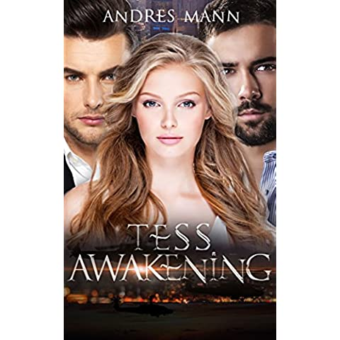 Tess Awakening: Volume 1 (English