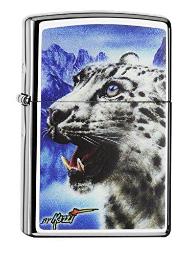 zippo-briquet-60000713-mazzi-snow-leopard-spring-2015-chrome-brosse