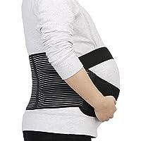 Maternità cintura di sostegno–IntiPal gravidanza–Cintura Vita Schiena e Addome Band