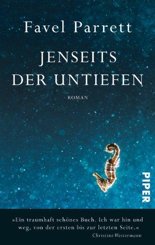 Jenseits der Untiefen: Roman
