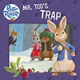 Mr. Tod's Trap (Peter Rabbit Animation)