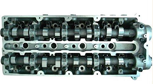 Gowe komplett Zylinderkopf Wir WE01-10-100J für Mazda BT50AMC 908849Twin Nockenwelle und Ventile Zylinder Head Assy