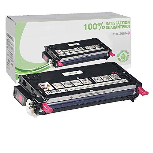 Dell 31103115310–8096hi-yield (8K) wiederaufbereitet Magenta Toner SDS Platinum Serie (Magenta Farbe Toner 8)