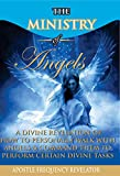 A DIVINE REVELATION OF THE MINISTRY OF ANGELS IN THE WORLD TODAY: : How To Activate The Work Of Angels In Your Life, Ministry, Business & Every Sphere Of Human Endeavour