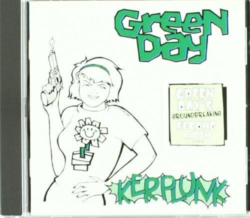 Kerplunk by Green Day