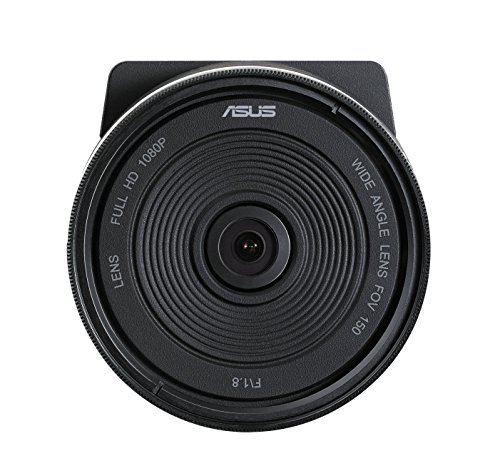 ASUS Reco Smart Car and Portable Cam - Black