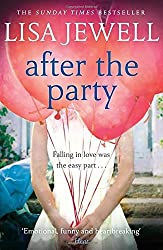After the Party by Lisa Jewell (2011-04-14)