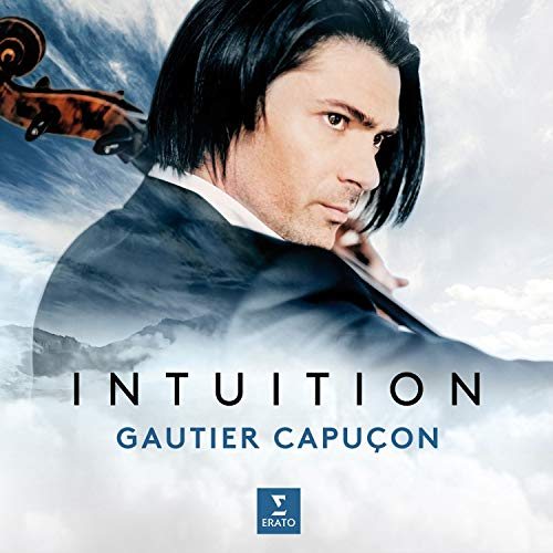 Intuition (LP 180g, inkl. Download-Code) [Vinyl LP]