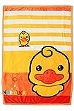 Ole Baby Cute Duck Premium Jumbo Reversa...
