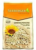 Seeberger Sonnenblumenkerne, 8er Pack (8x 500 g Packung)