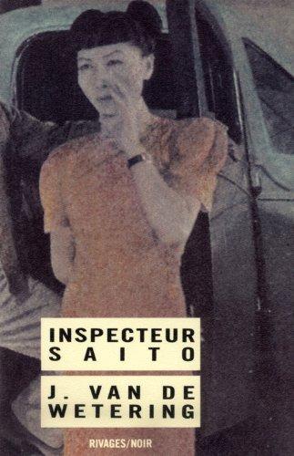 Inspecteur Saito