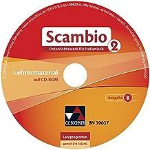 Scambio B 2 click & teach Box: Digitaler Lehrerassistent (Karte mit Freischaltcode)