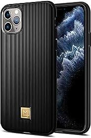 Spigen iPhone 11 Pro La Manon Classy Black