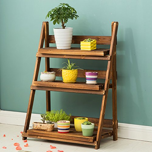 Fioriere da esterno scaffale per piante rack di fiori in - Porta piante da esterno ...