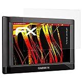 atFoliX Folie für Garmin Nüvi 65LMT Displayschutzfolie - 3 x FX-Antireflex-HD hochauflösende entspiegelnde Schutzfolie