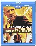 Locandina Il mondo dei replicanti(special e-film edition)