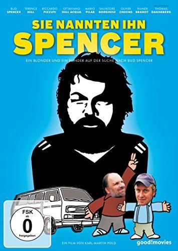 Sie nannten ihn Spencer [2 DVDs] (Die Spurs Hat)