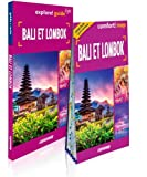 Bali et Lombok : Guide + carte (1Plan détachable)