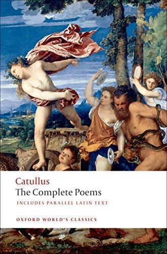 The Poems of Catullus (Oxford World's Classics) por Catullus