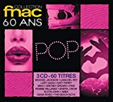 Collection Fnac 60 Ans Pop -