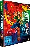 Lisa und der Teufel - Mario Bava-Collection - Mediabook/Limited Collector's Edition  (+ DVD) (+ Bonus-DVD) [Blu-ray]