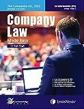 Company Law – Made Easy
